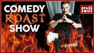 Comedy Roast Show auf Felix Lobrecht (2/2)