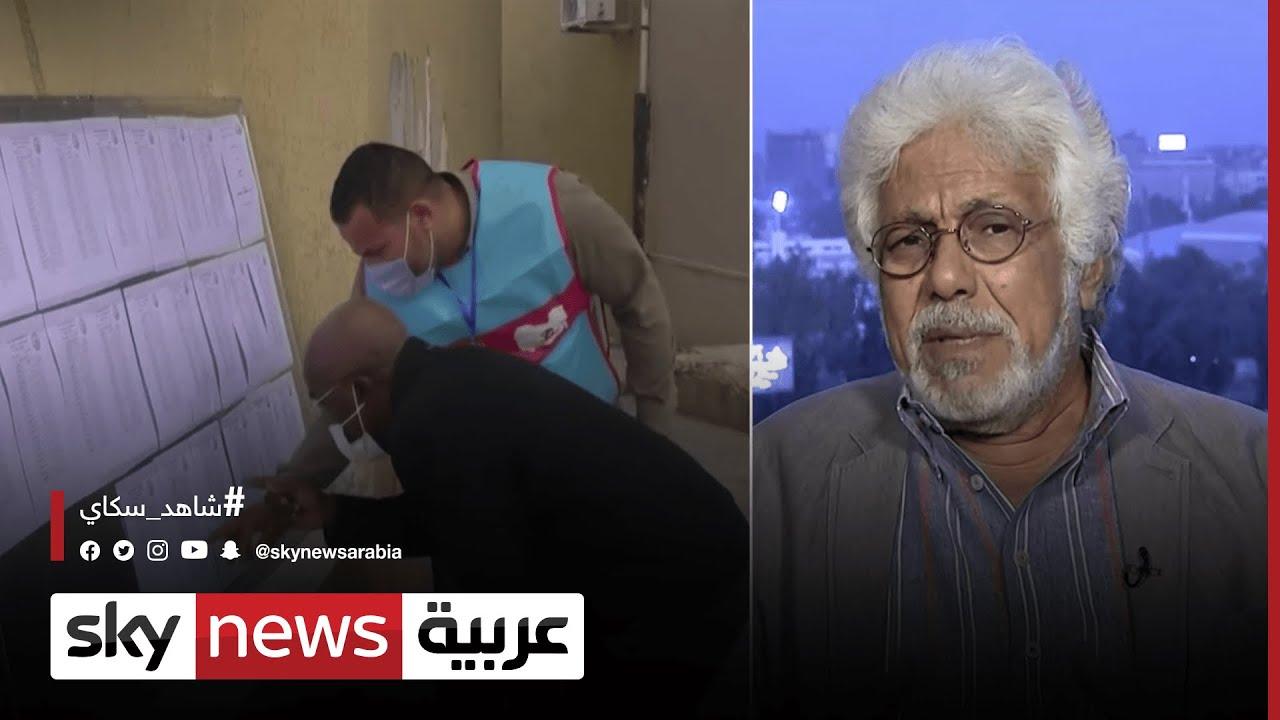 محمد العمامي: ليبيا تعلم جيدا حاجتها إلى الخبرة المصرية  - نشر قبل 2 ساعة