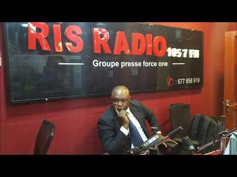 CAMEROUN: UNE RADIO PROCHE DU GOUVERNEMENT APPELLE À LA HAINE ET À LA VIOLENCE
