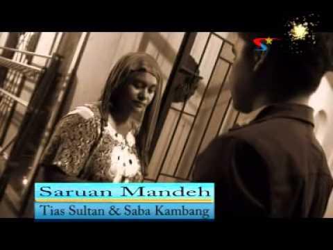Lagu Minang  SARUAN MANDEH Kaloborasi -Saba Kambang & Tias Sultan