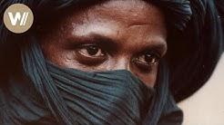 Wie sieht der Alltag einer Tuareg-Familie aus? (Dokumentarfilm aus 1990)