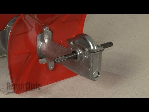 Tine Drive Shaft - Mantis Tiller