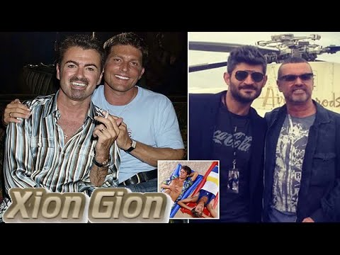 George Michael's Ex Joins Battle For A Slice Of Singer's Fortune