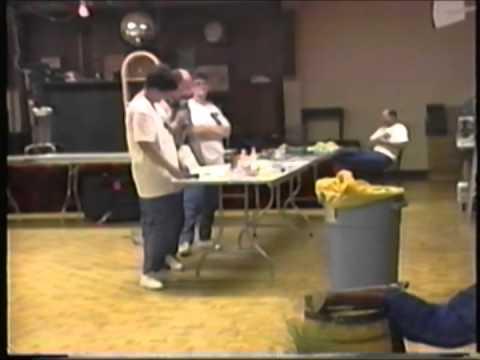 1993 Goodland High School Project Graduation