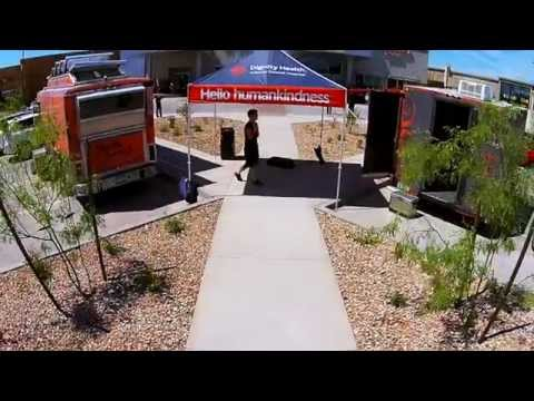Dignity Health AZ General Hospital ER - Chandler Open House
