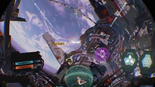 EVE: Valkyrie  –  Warzone™ How to troll TDM with Shadow