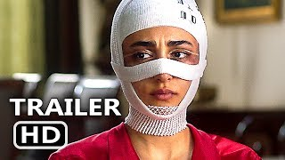 SHELTER Trailer (2018) Thriller Movie