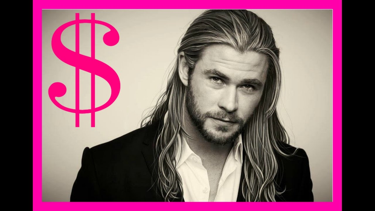 Chris hemsworth Net Worth 2017 Houses and Cars - YouTube