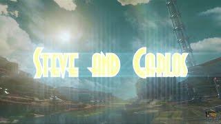 Steve and Carlos Season 1 - Trailer
