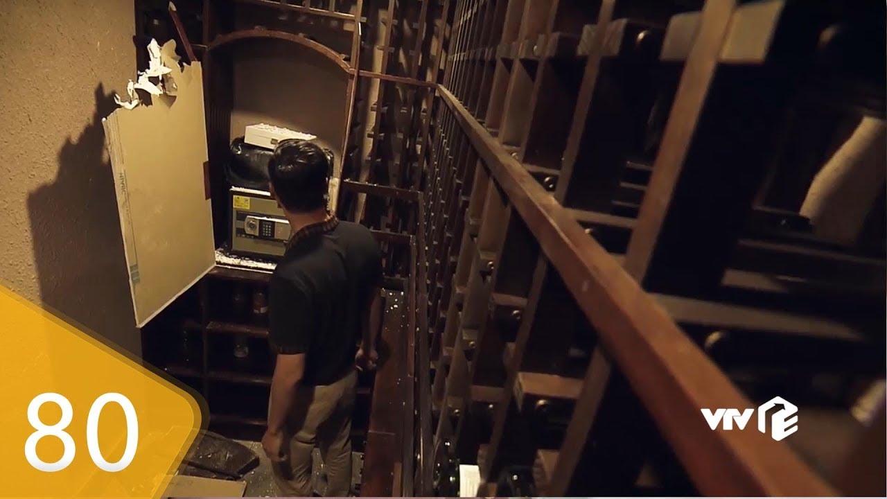 Preview | Sinh tử tập cuối | Huy phát hiện két sắt trong căn phòng bí mật