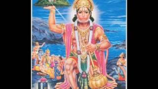 Sunderkand Part 1 of 8  (Sundar kand) - Shri Hanumanji