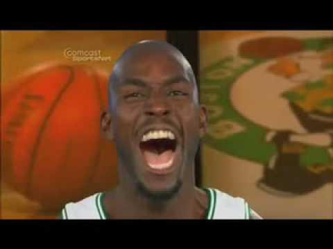 2008 Boston Celtics Championship Tribute