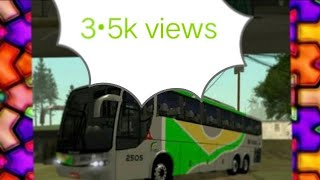 gta san Andreas bus mod android ) how to download bus mod in gta sa