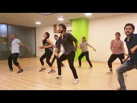 Mein Tera Boyfriend - Raabta | Bollywood Dance | HY Dance Studios