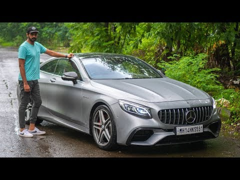 Mercedes S63 AMG - Unbelievable Attention To Detail | Faisal Khan