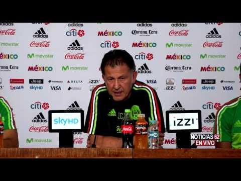 PREVIA MEXICO VS HONDURAS - NOTICIAS62