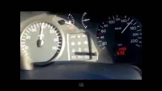 Renault Clio 1.5 dCi 42KW = 182km/h