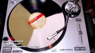 Castlevania: Symphony of the Night: Side A | Vinyl Rip (Mondo)