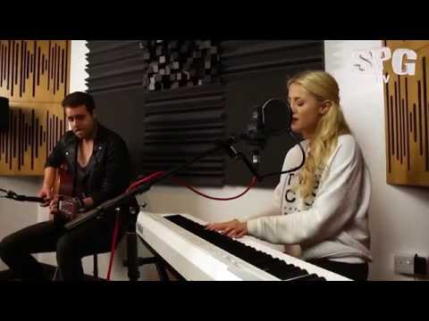 Sam Smith - Restart Cover by Rebecca James