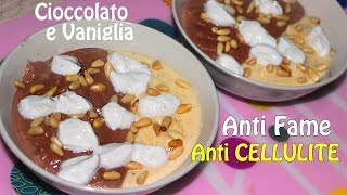 PANCIA PIATTA: LA MIA COLAZIONE PREFERITA!! | Carlitadolce Cucina - Healthy Breakfast