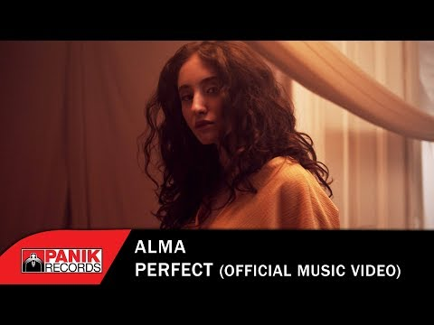 Alma - Perfect - Official Music Video