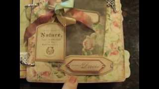 Tea Thyme Mini Album
