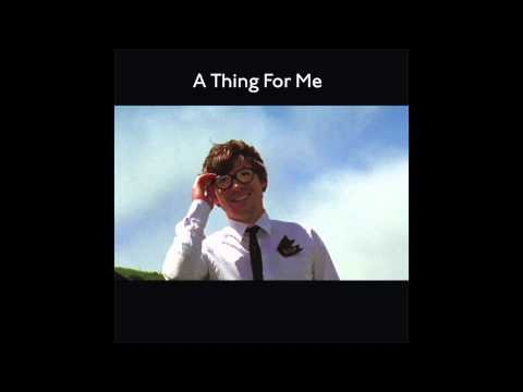 Metronomy - A Thing for Me (Mad Decent Remix)