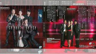 Mở Thật To Liên Khúc Tình Yêu - LK Hải Ngoại Sôi Động (Asia CD 45)   CD Nhạc Chất Lượng Cao