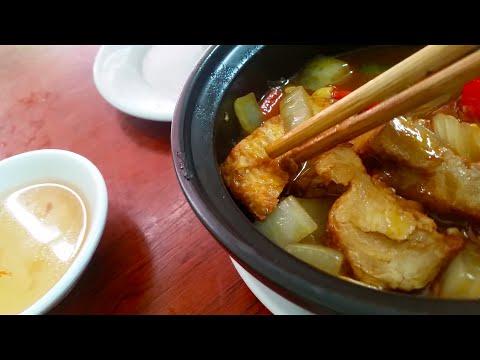 Best foods in Hanoi Vietnam