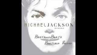 Michael Jackson - Heaven Can Wait (BastardBeats Bootleg Remix)
