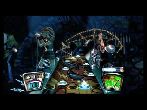 Guitar Hero 2 Less Talk More Rokk Expert 100% FC (392954)