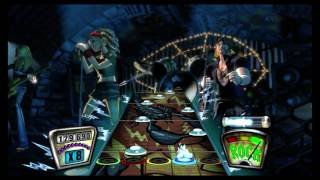 Download lagu Guitar Hero 2 Less Talk More Rokk Expert 100% FC (392954)