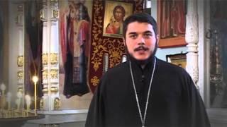 Церковнославянский язык для начинающих. Паронимы(Новый проект телевизионной студии