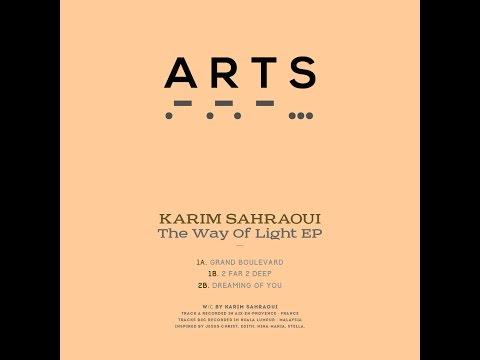 Karim Sahraoui - Grand Boulevard - ARTSTRANSPARENT004