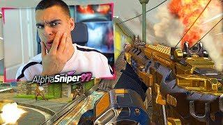 JUGANDO LA *NUEVA* BETA de Call Of Duty Modern Warfare - AlphaSniper97