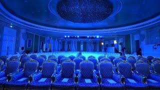 Dinner Event with Sheikh Abdullah Bin Zayed (Vlog #125)