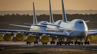 La reprise sera lente pour le secteur aérien
