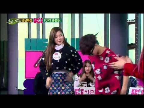 [HD] Kpop Star Dance Battle - AKMU & Lee Hi