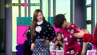 hd kpop star dance battle akmu lee hi i am the best
