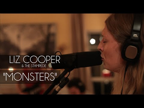 "Liz Cooper - ""Monsters"""