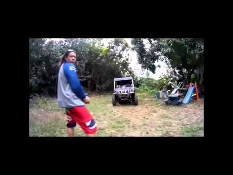 Quadcopter StunnaProductions  #stunnaLENS sample