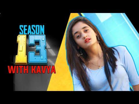 kar-di-na-galti-m24-deke?-|-youngest-pubggirl-in-india-|-bindasskavya-is-live