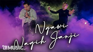 Gambar cover Ngawi Nagih Janji - Denny Caknan X Ndarboy Genk (Official Music Video)