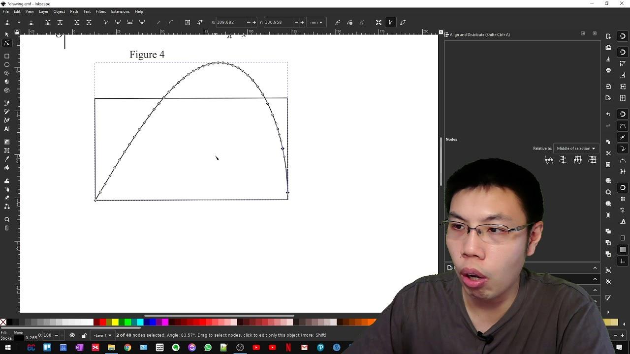 電腦繪圖(數學老師工具系列) - Ep.8 - 如何 Plot Function - YouTube
