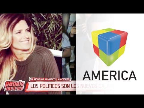 Bombazo: Rumores de romance entre Daniel Scioli y Karina Jelinek