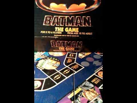 board game film