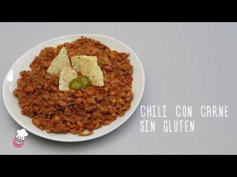 Chili con carne. ¡AUTÉNTICA RECETA MEXICANA!