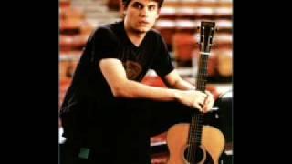 John Mayer - Hummingbird. On His Own Nokia Theatre