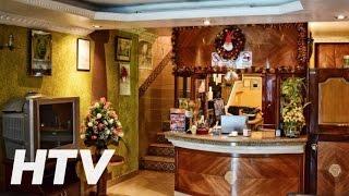 Hotel Miguel Angel en Quito