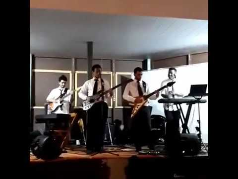 Come Together - The Beatles ( The Capital's)